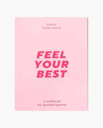 Feel Your Best Wellness Workbook