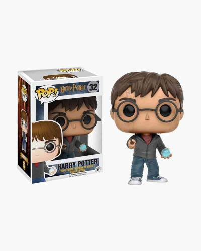 Harry Potter Funko Pop! Harry Potter with Prophecy