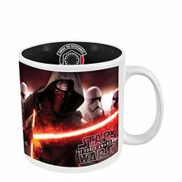 Vandor Star Wars: The Force Awakens Kylo Ren Mug