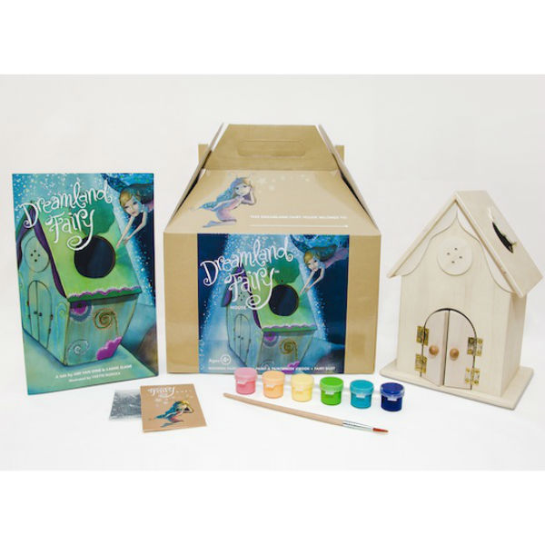 Dreamland Fairy Dreamland Fairy Kit