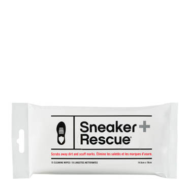 BootRescue Sneaker Wipes