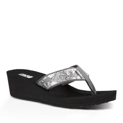 Mush Mandalyn Wedge Women's Sandals