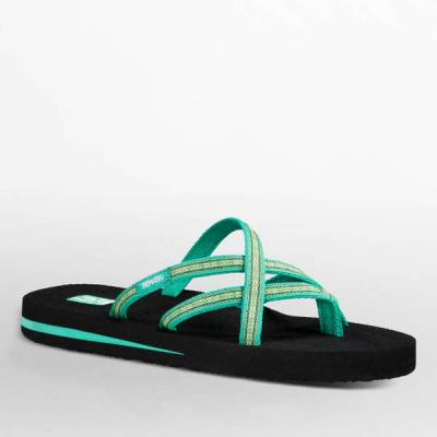 Olowahu Women's Sandals in Pintado Florida Keys