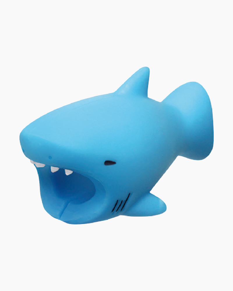Nocolor Dreams Inc Shark Cable Bite Accessory For Iphone