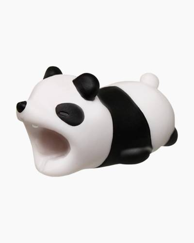 Panda Cable Bite Cable Accessory for iPhone