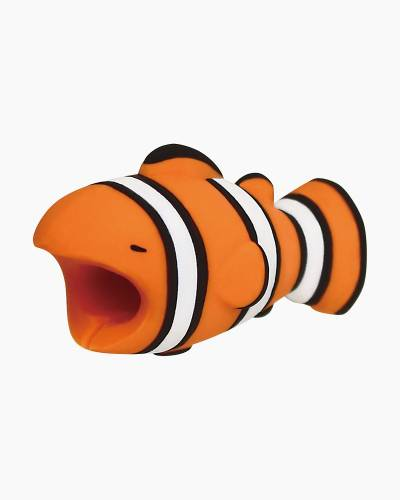 Clownfish Cable Bite Cable Accessory for iPhone