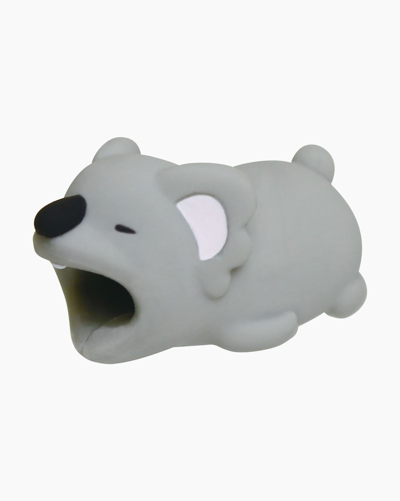Dreams CABLE BITE Iphone Phone Accessory Protects Cable Accessory Koala