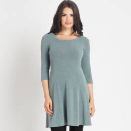 Rokoko Green Swing Dress