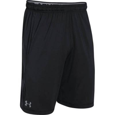 Men's UA Raid Shorts in Black