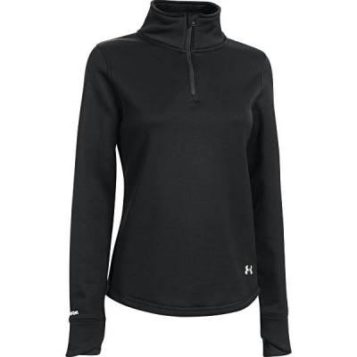 Women's UA Storm Armour Fleece Delma 1/4-Zip