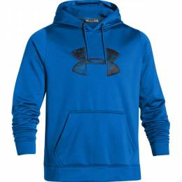 Under Armour Men's UA Storm Armour Fleece MTN Hoodie