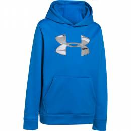Under Armour Boy's UA Storm Armour Fleece MTN Hoodie