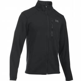 Under Armour Men's UA Granite Jacket in Black