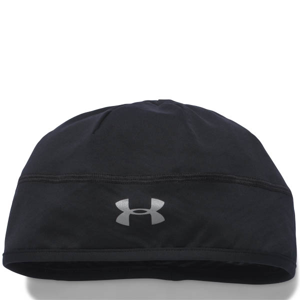 Under Armour Women's UA No Breaks Run Beanie