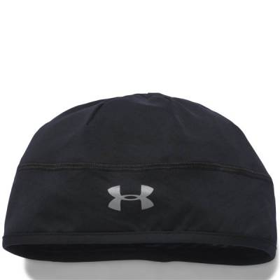 Women's UA No Breaks Run Beanie