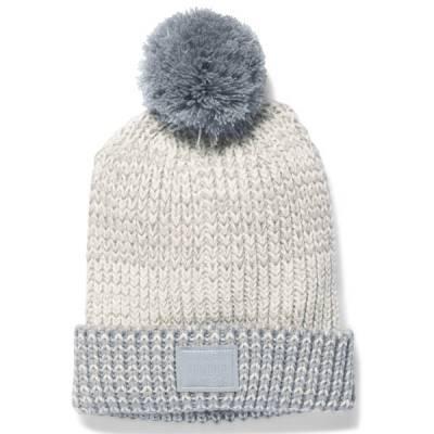 Girl's UA Knit Beanie