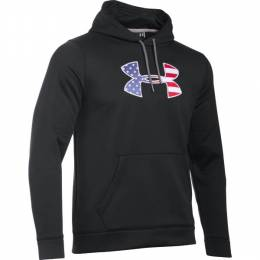 Under Armour Men's UA Freedom Storm Hoodie