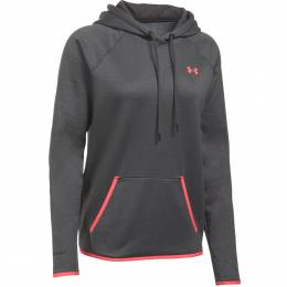 Under Armour Women's UA Storm Armour Fleece Lightweight Hoodie in Pink