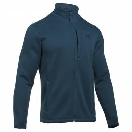 Under Armour Men's UA Extreme Coldgear Jacket in True Ink