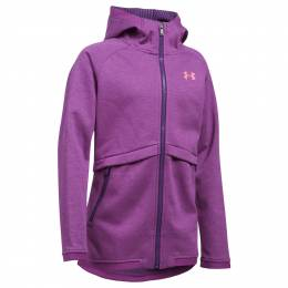 Under Armour Girl's UA ColdGear Infrared Dobson Softshell Jacket