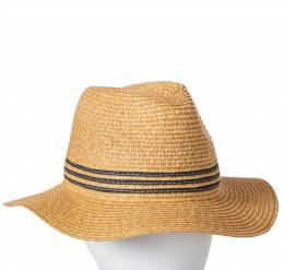 Laon Fashion Panama Hat
