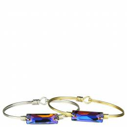 Luca + Danni Hudson Volcano Regular Bangle