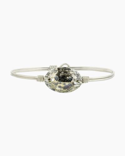 Ophelia Bracelet in Silver