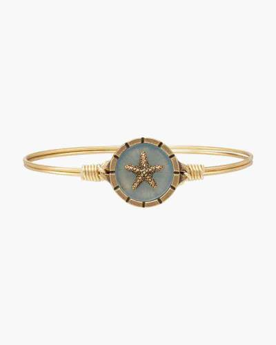 Starfish Isla Regular Bangle Bracelet