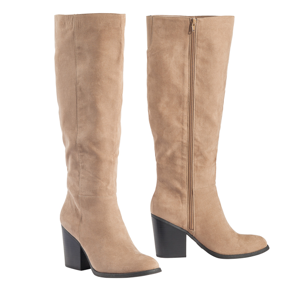 Mia Tall Dress Boot