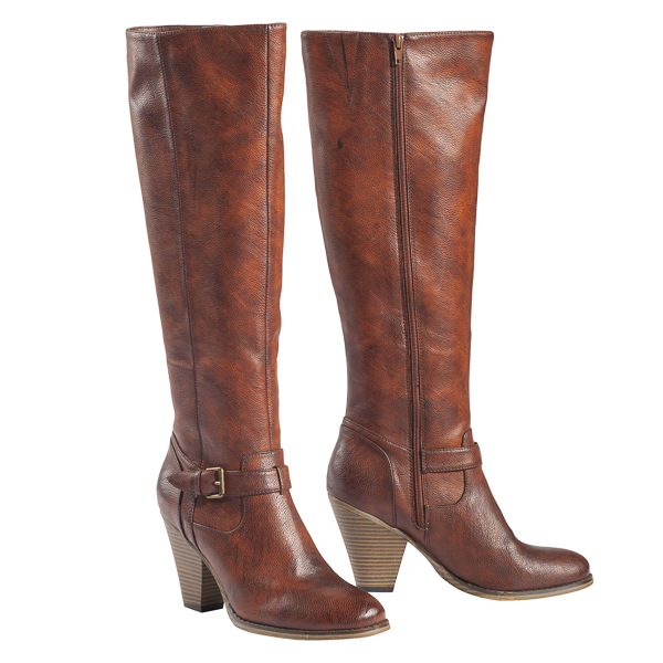 Mia Tall Riding Boot