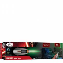 Uncle Milton Luke Skywalker Lightsaber Room Light