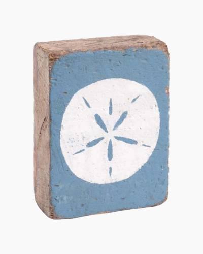 Sand Dollar Block