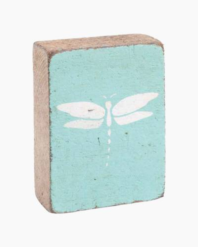 Dragonfly Block