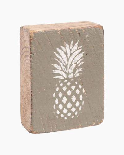 Pineapple Block