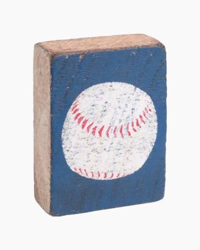 Baseball Block