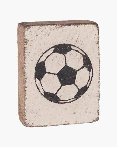 Soccer Ball Block