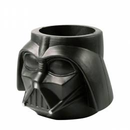 Star Wars Star Wars Darth Vader Foam Can Cooler