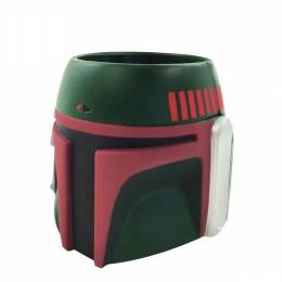 Star Wars Star Wars Boba Fett Foam Can Cooler