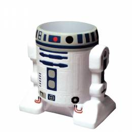 Star Wars Star Wars R2-D2 Foam Can Cooler