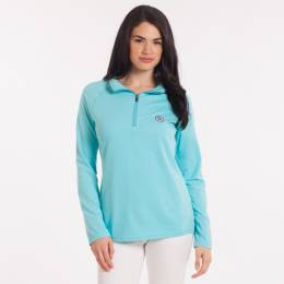 Baypointe, LLC Quarter Zip Compass
