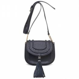 Moda Luxe Nola Saddle Bag