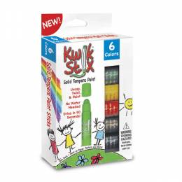 The Pencil Grip, Inc. Kwik Stix