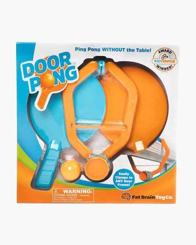 Door Pong Game