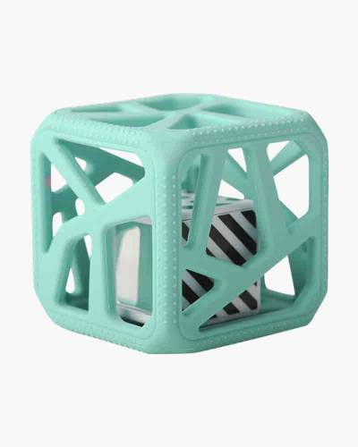 Chew Cube in Mint