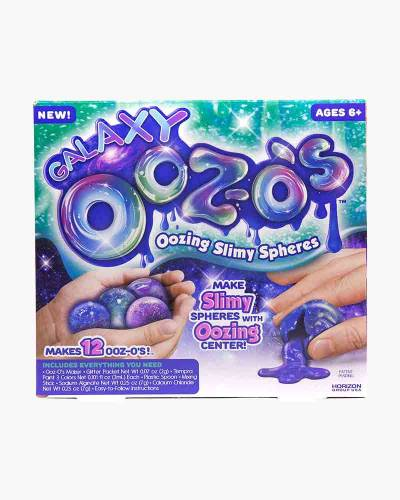 Galaxy Ooz-O's Activity Set
