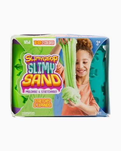 SlimyGloop Slimy Sand 2-Pack