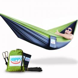 Happy Times Commando Green Happy Times Hammock