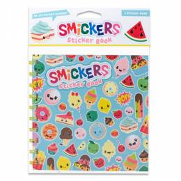 Scentco, Inc. Smickers Scented Sticker Book