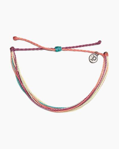 Life in Color Cord Bracelet