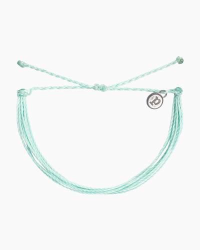 Classic Cord Bracelet in Winterfresh